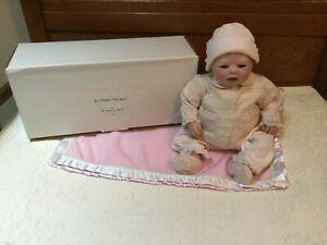 "Danbury Mint ""Bundle of Joy"" Doll by Sheila Michael"