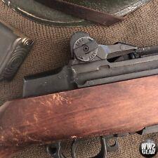WW2 M1 Garand Lockbar for Denix replicas