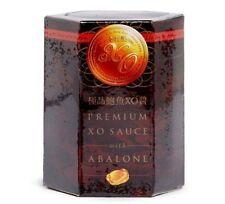 NEW Lee Kum Kee Premium XO Sauce with Abalone 80g 2.8oz 李錦記極品鮑魚XO醬 FREE SHIPPING