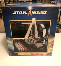 Star Wars Imperial Shuttle, Hasbro FAO Schwarz Exclusive, New in unopened box
