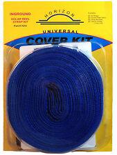 Horizon Ventures 7010 Universal Inground Solar Blanket Cover Reel Attachment Kit