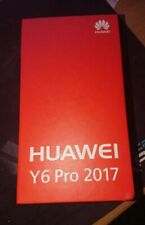 Huawei Y6 Pro 2017 mit Fingerabdrucksensor