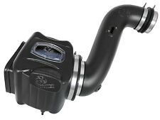 aFe Momentum HD Pro 10R Cold Air Intake System for Chevy/GMC Duramax 07-10 6.6L