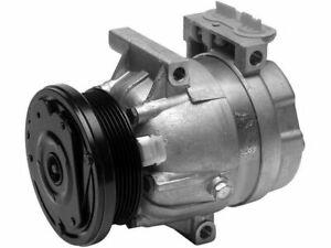 For 1996-1997 Oldsmobile Cutlass Supreme A/C Compressor Denso 71571TB 3.1L V6 SL