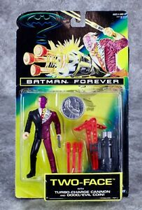 1995 Kenner Batman Forever Two-Face Action Figure