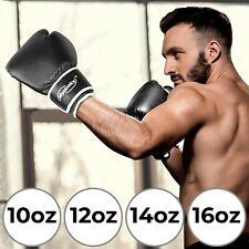 Boxhandschuhe Kampfsport Sparring Muay Thai MMA Fitness Kickbox Crossfit Sport