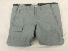 Columbia Bugaboo Omni-Heat Insulated Waterproof Breathable Ski/Snow Pants Large