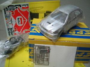 RACING 43 MODEL RK 213 TOYOTA COROLLA MARLBORO PORTO 1998 RALLY 1/43 SCALE KIT