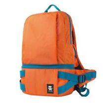 Sacs à dos orange pour appareil photo et caméscope