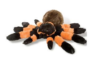 Tarantuala Spider Plush Stuffed Soft Toy 30cm by Wild Republic BNWT
