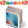 "Apple iPad Pro WARRANTY (9.7,10.5,12.9)"" Mini(2),Air(2),Gray,Gold,Silver Tablets"