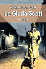 Le Gloria Scott by Arthur Conan Doyle (2016, Paperback)