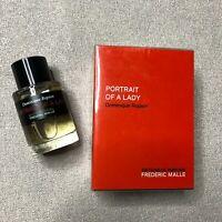 Frederic Malle Portrait of a Lady 3.4 fl. oz / 100 ml Eau de Parfum EDP France