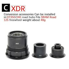 Repair Parts Hub Body Replacement Bicycle Part Black Cycling Kit Durable
