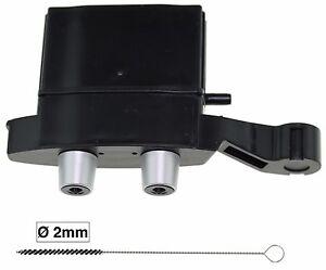 Bosch Kaffeeauslauf 12011917 inkl. Reinigungsbürste für Bosch VeroBar 100-600
