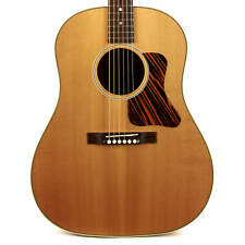 Used Gibson J-35 Dreadnought Natural 2013