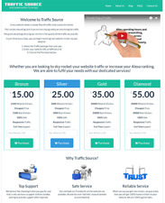 Website Traffic Reseller Website Business For Sale Profitable Amp Easy To Manage