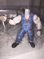 """DC Collectables SOLOMON GRUNDY 5"""" Inch Action Figure INJUSTICE GODS AMONG US"""