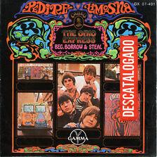 "OHIO EXPRESS 7""  Beg, Borrow & Steal  (original Mexico EP 1967)"