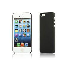 YemotaPro Ultra Slim iPhone 5 5S Hard Case Schutz Hülle Cover Bumper Tasche Grau