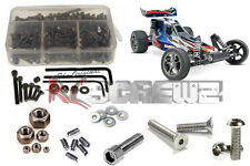 RC Screwz TRA025 Traxxas Bandit VXL Stainless Steel Screw Kit