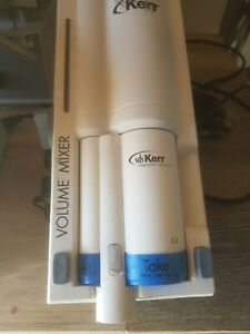 Kerr Volume Mixer