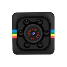 SQ11 DVR Recorder Night Vision Mini Car Sport Camera HD 1080P MiniEye Camera Lot