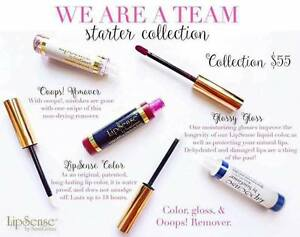 *SALE* $37.50+ LipSense Starter Kit ** *CURRENT/LIMITED EDITIONS COLORS*