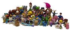 Random Lot 58 Kids Toys The Ultimate Christmas Gift Girl Disney Mattel + more