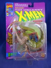 The Uncanny X-Men 1993 Brood – MIMP – Toy Biz - Action Figure