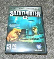 Silent Hunter 3 PC game
