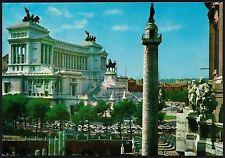 AA1493 Roma - Città - Altare della Patria