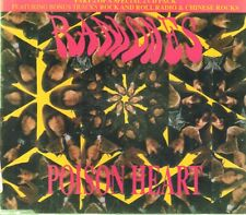 Ramones(CD Single)Poison heart-