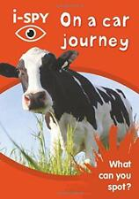 i-SPY On a car journey: What can you spot? (Collins Michelin i-SPY Guides) by i-