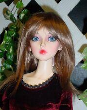 "Doll Wig, Monique Gold ""Jojo"" Size 6/7 Ginger Brown"