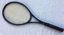 Dunlop Black Max Vintage Tennis Racket Grip Size L4/4.5