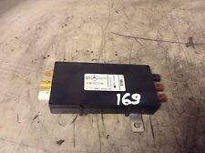 MERCEDES-BENZ CLASE A W169 Antena radio amplificador 1698200089