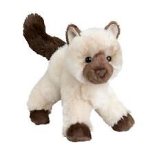 Hilda the Plush Himalayan Cat Stuffed Animal - by Douglas Cuddle Toys - #4027