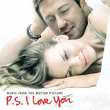 P.S. I Love You Soundtrack by Various Artists (CD, Dec 2007) Chuck Prophet