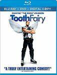 The Tooth Fairy   *New*  (Blu-ray/DVD, 2010, 2-Disc Set, )