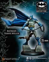 35mm BATMAN (FRANK MILLER) Resin Figure Model Kit Unassambled Unpainted