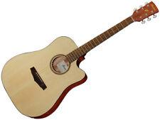 IBANEZ PF10CE OPN chitarra acustica elettrificata pick-up PIEZO,NUOVA.
