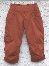 prAna Kanab Knee Pant Women 3/4-Lange Climbing Pants For Ladies