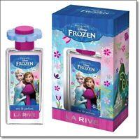 Eau de Parfum Disney Frozen for Kids Lasting Fragrance   50 ml