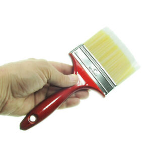 1 x 10 cm    Paint Brush  Bristle Painting  4  Inches Wide Large  100 mm