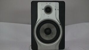 M-AUDIO STUDIOPHILE BX5A DELUXE STUDIO REFERENCE MONITOR SPEAKER - USED