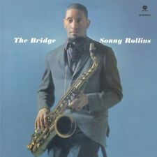 Sonny Rollins - Bridge [New Vinyl] Bonus Track, 180 Gram