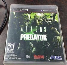PlayStation 3 Aliens vs. Predator video game