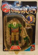 Thundercats Tuska Warrior By LJN Battle-Matic Action (MOC)