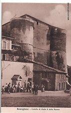 # RONCIGLIONE: CASTELLO DI GIULIO II DELLA ROVERE